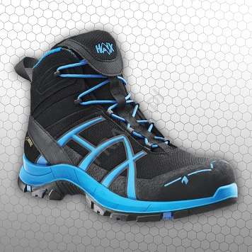 Buty Haix Black Eagle Safety 40 Mid